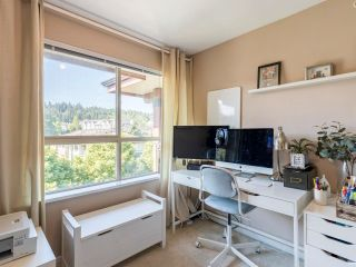 """Photo 19: 408 200 KLAHANIE Drive in Port Moody: Port Moody Centre Condo for sale in """"Salal"""" : MLS®# R2603495"""