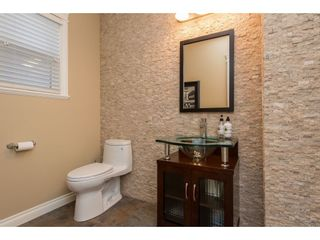 """Photo 4: 33 33925 ARAKI Court in Mission: Mission BC House for sale in """"Abbey Meadows"""" : MLS®# R2403001"""