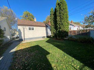 Photo 22: 413 Galloway Street in Winnipeg: Sinclair Park Residential for sale (4C)  : MLS®# 202124776