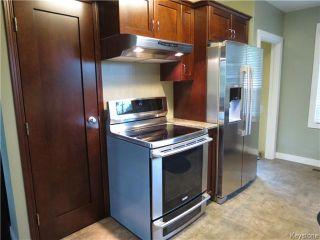 Photo 5: 370 Cabana Place in WINNIPEG: St Boniface Residential for sale (South East Winnipeg)  : MLS®# 1421943