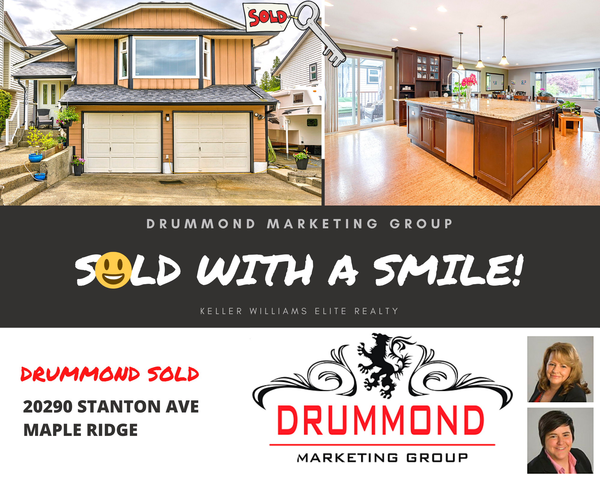 Main Photo:  in : Southwest Maple Ridge House for sale (Maple Ridge)  : MLS®# R2455980