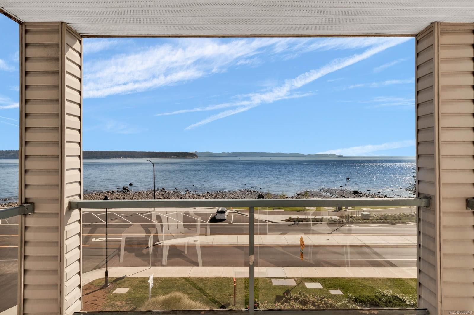 Main Photo: 307 1350 S Island Hwy in : CR Campbell River Central Condo for sale (Campbell River)  : MLS®# 883948