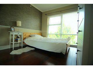 "Photo 12: PH7 4868 FRASER Street in Vancouver: Fraser VE Condo for sale in ""FRASERVIEW TERRACE"" (Vancouver East)  : MLS®# V1125951"
