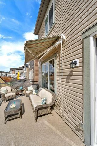 Photo 32: 88 Windgate Close SW: Airdrie Detached for sale : MLS®# A1080966