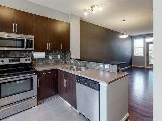 Photo 5: 134 603 WATT Boulevard in Edmonton: Zone 53 Townhouse for sale : MLS®# E4243923