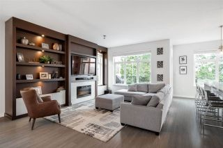 "Photo 4: 95 1430 DAYTON Street in Coquitlam: Burke Mountain Townhouse for sale in ""COLBORNE LANE BY POLYGON"" : MLS®# R2460725"
