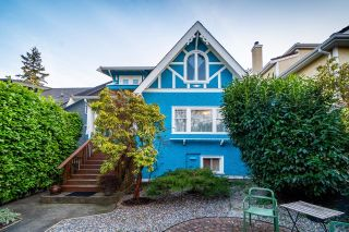 Photo 32: 3642 W 22ND Avenue in Vancouver: Dunbar House for sale (Vancouver West)  : MLS®# R2616975