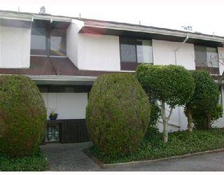 "Photo 10: 514 9651 GLENDOWER Drive in Richmond: Saunders Townhouse for sale in ""GLEN ACRES VILLAGE"" : MLS®# V700924"