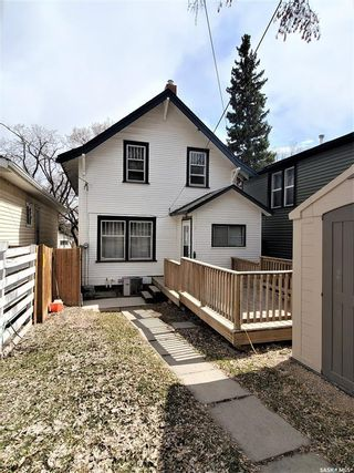 Photo 35: 712 Walmer Road in Saskatoon: Caswell Hill Residential for sale : MLS®# SK851471