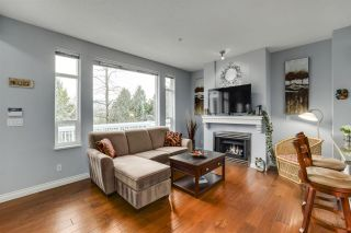 "Photo 6: 8 3033 TERRAVISTA Place in Port Moody: Port Moody Centre Townhouse for sale in ""GLENMORE"" : MLS®# R2575712"