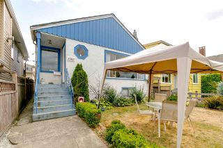 Photo 2: 1382 E 36TH Avenue in Vancouver: Knight House for sale (Vancouver East)  : MLS®# R2541429