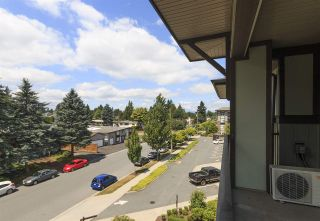 """Photo 14: 410 2038 SANDALWOOD Crescent in Abbotsford: Central Abbotsford Condo for sale in """"THE ELEMENT"""" : MLS®# R2185056"""
