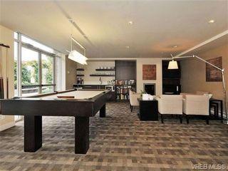 Photo 20: 505 999 Burdett Ave in VICTORIA: Vi Downtown Condo for sale (Victoria)  : MLS®# 699443