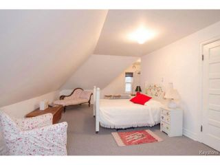 Photo 16: 97 Kingsway in WINNIPEG: River Heights / Tuxedo / Linden Woods Residential for sale (South Winnipeg)  : MLS®# 1426586