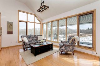 Photo 31: 22033 TWP RD 530: Rural Strathcona County House for sale : MLS®# E4230012