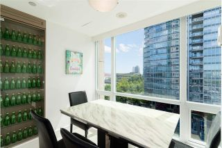 """Photo 13: 803 323 JERVIS Street in Vancouver: Coal Harbour Condo for sale in """"ESCALA"""" (Vancouver West)  : MLS®# R2591803"""