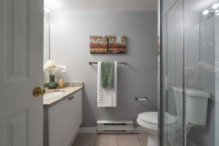 Photo 15: 302 1570 PRAIRIE Avenue in Port Coquitlam: Glenwood PQ Condo for sale : MLS®# R2407467