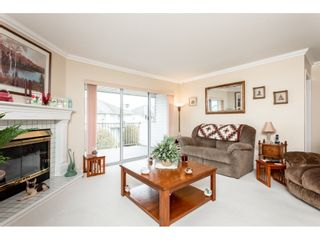 """Photo 8: 52 33922 KING Road in Abbotsford: Poplar Townhouse for sale in """"Kingsview Estates"""" : MLS®# R2347892"""