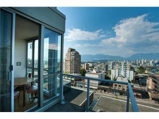 Photo 10: 1206 1575 W 10TH Avenue in Vancouver: Fairview VW Condo for sale (Vancouver West)  : MLS®# V1089811