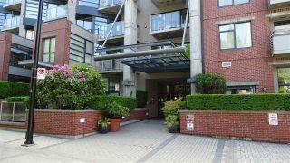 Main Photo: 203 2228 MARSTRAND Avenue in Vancouver: Kitsilano Condo for sale (Vancouver West)  : MLS®# R2584772