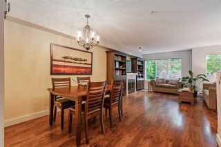 Photo 7: 47 20038 70 Avenue in Langley: Willoughby Heights Townhouse for sale : MLS®# R2584089