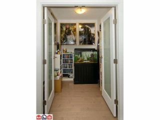 """Photo 9: 1810 10777 UNIVERSITY Drive in Surrey: Whalley Condo for sale in """"CITY POINT"""" (North Surrey)  : MLS®# F1216644"""