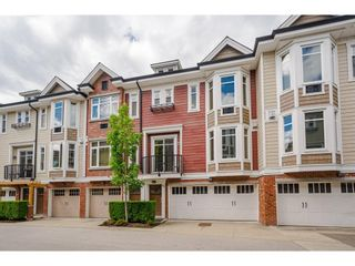 """Photo 2: 146 20738 84 Avenue in Langley: Willoughby Heights Townhouse for sale in """"Yorkson Creek"""" : MLS®# R2586227"""