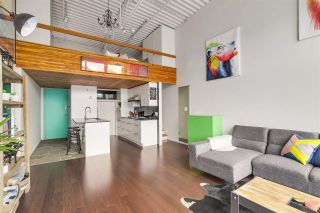Photo 9: 509 228 E 4TH AVENUE in Vancouver: Mount Pleasant VE Condo for sale (Vancouver East)  : MLS®# R2195333