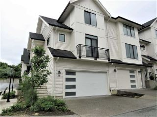 Photo 1: 18 5797 PROMONTORY Road in Sardis: Promontory Townhouse for sale : MLS®# R2399186