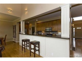 Photo 7: 20 630 Brookside Rd in VICTORIA: Co Latoria Row/Townhouse for sale (Colwood)  : MLS®# 614727