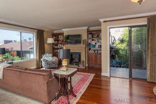 Photo 2: LA JOLLA Condo for sale : 2 bedrooms : 1236 Cave St #2B