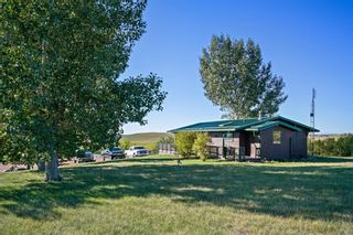 Photo 22: #100, 290187 112 Street E: Rural Foothills County Detached for sale : MLS®# A1147964