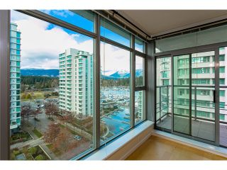 Photo 8: 901 1710 Bayshore Drive in Vancouver: Coal Harbour Condo  (Vancouver West)  : MLS®# V1048157