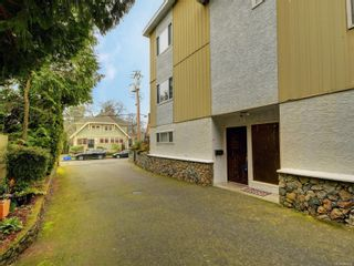 Photo 19: 102 1611 Belmont Ave in : Vi Fernwood Row/Townhouse for sale (Victoria)  : MLS®# 865974
