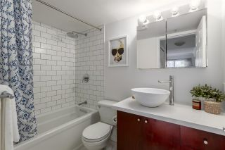 """Photo 9: 305 511 W 7TH Avenue in Vancouver: Fairview VW Condo for sale in """"Beverly Gardens"""" (Vancouver West)  : MLS®# R2221770"""