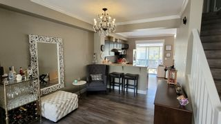 """Photo 3: 48 7171 STEVESTON Highway in Richmond: Broadmoor Townhouse for sale in """"CASSIS"""" : MLS®# R2598748"""