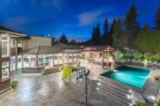 Photo 19: 119 HEMLOCK DRIVE: Anmore House for sale (Port Moody)  : MLS®# R2135549