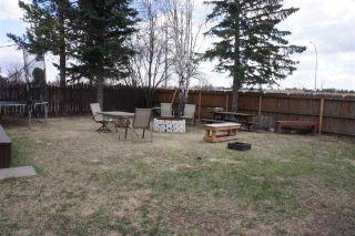Photo 28: 218 HOMESTEAD Crescent in Edmonton: Zone 35 House for sale : MLS®# E4242279