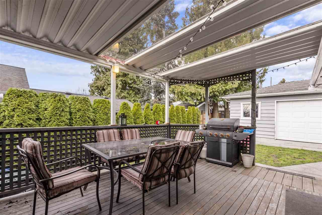Photo 15: Photos: 1913 EDINBURGH Street in New Westminster: West End NW House for sale : MLS®# R2547519