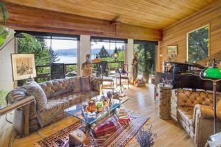 Photo 7: 1695 COTTAGE Way: Galiano Island House for sale (Islands-Van. & Gulf)  : MLS®# R2449315