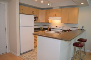 """Photo 4: 213 20200 56 Avenue in Langley: Langley City Condo for sale in """"THE BENTLEY"""" : MLS®# R2068739"""