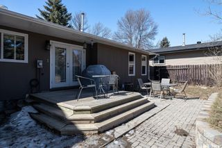 Photo 27: 747 Tobin Terrace in Saskatoon: Lawson Heights Residential for sale : MLS®# SK848786