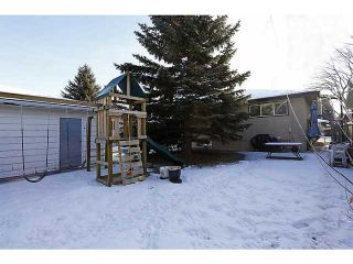 Photo 20: 3120 35 Avenue SW in CALGARY: Rutland Park Residential Detached Single Family for sale (Calgary)  : MLS®# C3547125