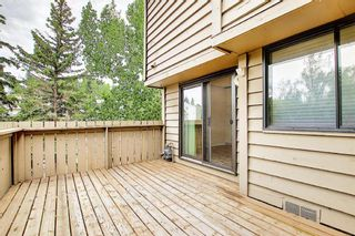 Photo 12: 8 3302 50 Street NW in Calgary: Varsity Row/Townhouse for sale : MLS®# A1120305