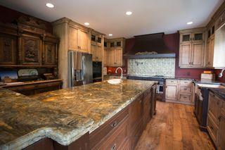 Photo 25: 43625 BRACKEN Drive in Chilliwack: Chilliwack Mountain House for sale : MLS®# R2191765