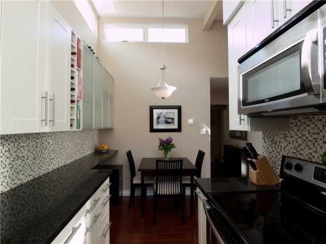 """Photo 6: Photos: # PH5 1435 NELSON ST in Vancouver: West End VW Condo for sale in """"WESTPORT"""" (Vancouver West)  : MLS®# V943103"""