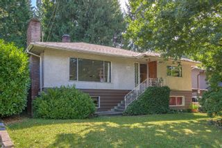 Photo 1: 517 ROXHAM Street in Coquitlam: Coquitlam West House for sale : MLS®# R2619166
