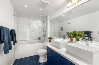 Photo 15: 52 1425 LAMEY'S MILL Road in Vancouver: False Creek Condo for sale (Vancouver West)  : MLS®# R2551985