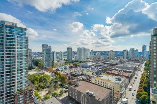 Photo 29: 2207 939 HOMER Street in Vancouver: Yaletown Condo for sale (Vancouver West)  : MLS®# R2617007