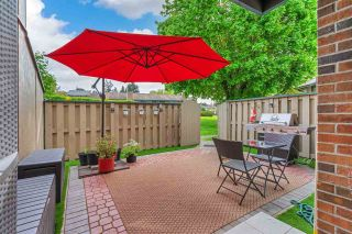 """Photo 24: 46 5850 177B Street in Surrey: Cloverdale BC Townhouse for sale in """"Dogwood Gardens"""" (Cloverdale)  : MLS®# R2577262"""